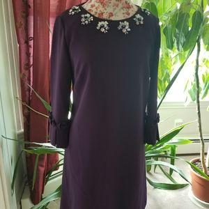 Beautiful Tahari Dress NWOT